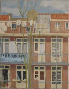 Makassarstraat-achterkant-olieverf-70x90